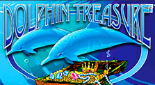 Dolphin's Treasure